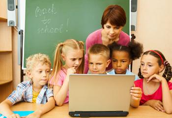 students-teacher-classroom